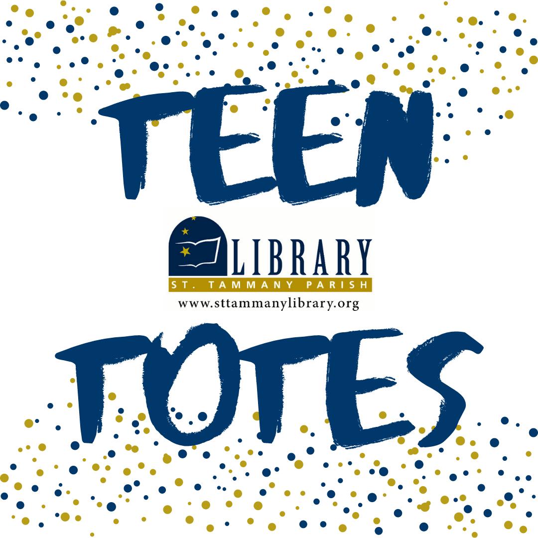 Teen Totes logo 2